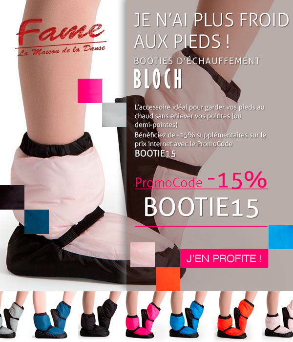 bootie bloch newsletter